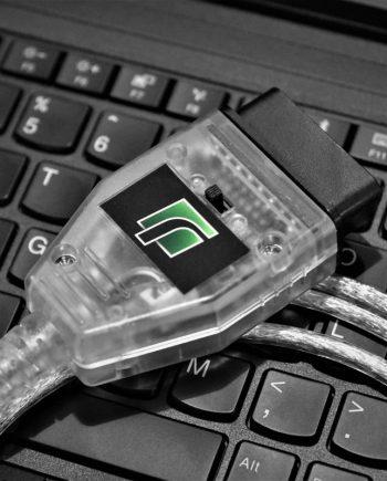 K+DCAN OBD2 USB Cable